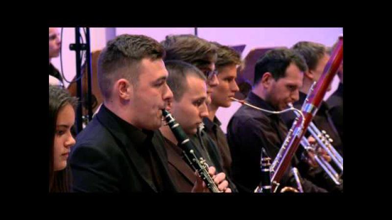 Andrew Lloyd Webber - The Phantom of the Opera Orchestral medley - Upiór w operze