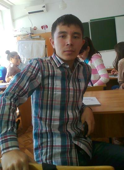 Estai Muhtarov, 18 июня 1994, Новотроицк, id204058327