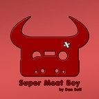 Dan Bull альбом Super Meat Boy