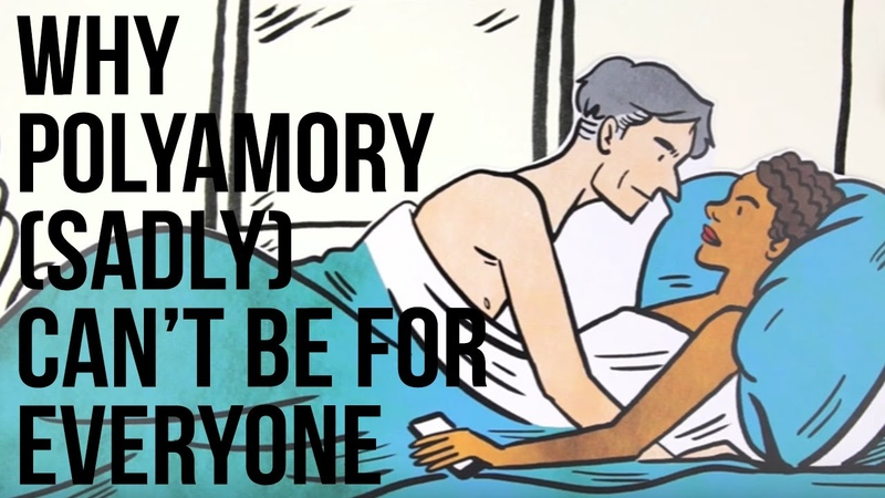 Why Polyamory (sadly) can't be for Everyone
