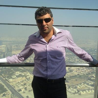 Tigran Yeranosyan, 6 мая 1984, Ангарск, id223359239