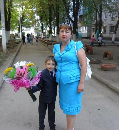 Наталия Маслова, 24 июня 1964, Балта, id222632790