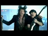 Carlos Santana Feat. Steven Tyler - Just Feel Better (Official Video - HQ)
