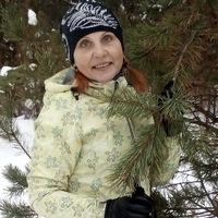 Валентина Екимова