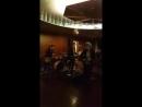 Кавер-группа Седьмое небо на теплоходе Дмитрий Фурманов