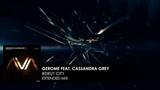 Gerome featuring Cassandra Grey - Beirut City