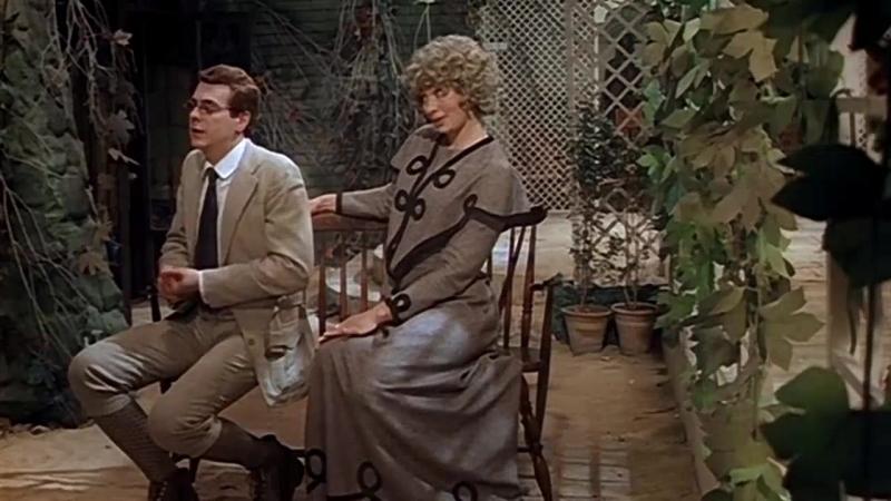 Здравствуйте, я ваша тётя (1975) 6