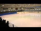 Соревнования по шорт-треку, Новосибирск,  1 декабря 2013г, ДЮСШ Энергия мальчики http://youtu.be/ncfc7ICnxRY