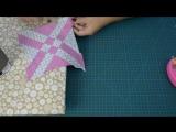 DIY Patchwork - Bloco Magico - By Fe Atelier