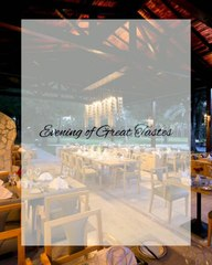 "Barut Hemera on Instagram: ""Barut Hemera's A la Carte Sofra Turkish Restaurant ; Enjoy yourself. #baruthotels #baruthemera #followthesun #timeless..."