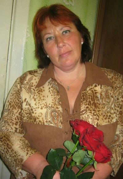 Ольга Гусак, 24 сентября , Гусев, id143037389