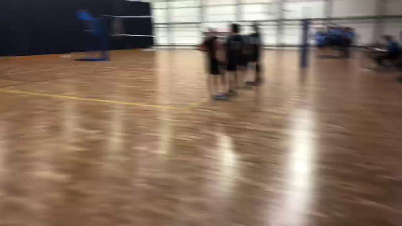 Люберцы Серпухов Чемпионат МО 1 партия