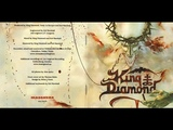 King Diamond - House of God Full Album