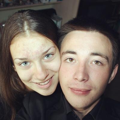 Анна Петрова, 5 марта , Нягань, id34884556