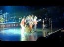 Bruno Mars - Treasure Live in Hong Kong 29.03.2014