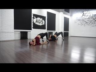 ANANKO DANCE SCHOOL_Alina Milevskaya_dana sokolova feat skrudzhi - indigo
