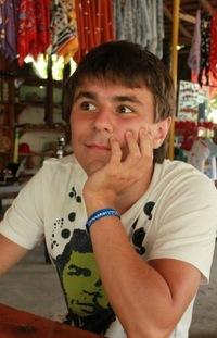 Сергей Петров, 11 апреля , Орел, id157820184