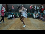 UNION BATTLE |beginners 2x2 (hip-hop)| Danik+Ilia | ФИНАЛ