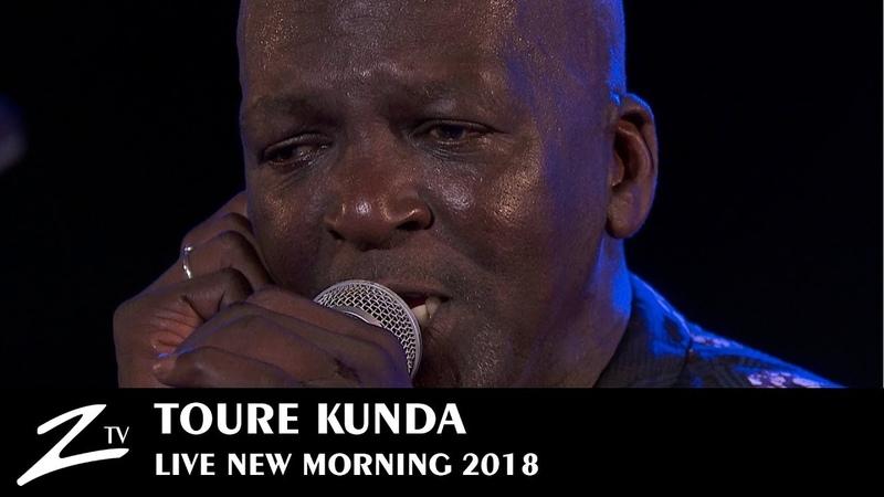 Touré Kunda - Rapada Emma - New Morning 2018 - LIVE HD