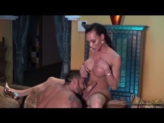 Mia Isabella - Mia and Martin [Transsexuals, Shemale dominate, Anal, Oral, Hardcore, 720p]