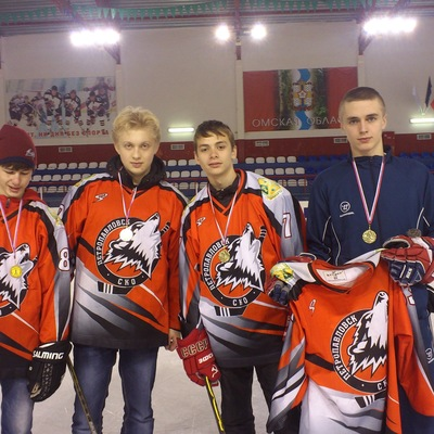 Aleksei Radchenko, 25 января 1997, Екатеринбург, id207065836
