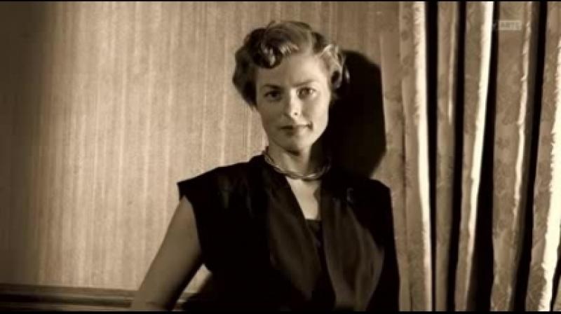 VITE DA STAR: Ingrid Bergman (01x08)