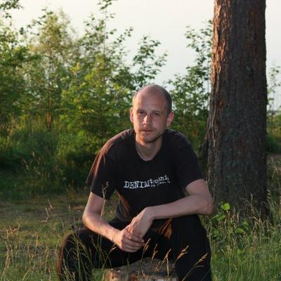 Андрей Цыганский, 23 августа 1982, Лахденпохья, id112515648