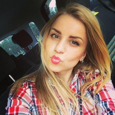 Наташа Шарикова