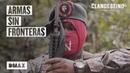 Armas estadounidenses en manos del Cartel de Sinaloa maras y guerrilleros Clandestino