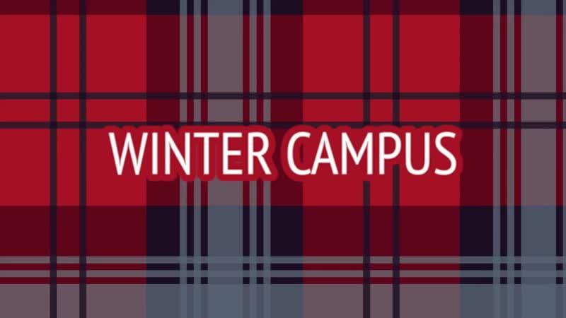 Armani Junior - Winter Campus.mp4