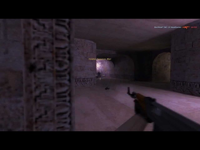 KEEP MOVIE - Bo:DHaP`/A/ <3 SteelSeries :j # - 4 M4A1 | AK