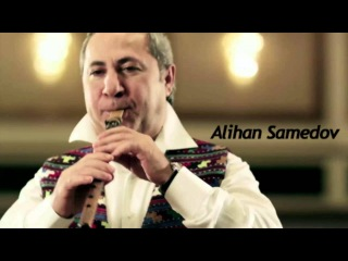 Alihan Samedov - Nerede Kaldin - Relaxing music