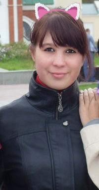 Наталия Кайсина, 8 сентября , Глазов, id156722668