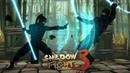 Shadow Fight 3 (БОЙ С ТЕНЬЮ 3) ПРОХОЖДЕНИЕ - БОСС ИТУ