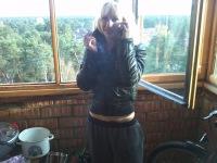 Zoja Illipe, 18 октября , Смоленск, id175525829
