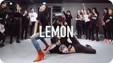 Lemon - N.E.R.D ft. Rihanna Lia Kim Choreography