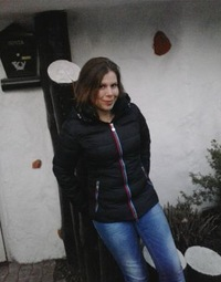 Мария Суворова, 1 октября , Москва, id198361713