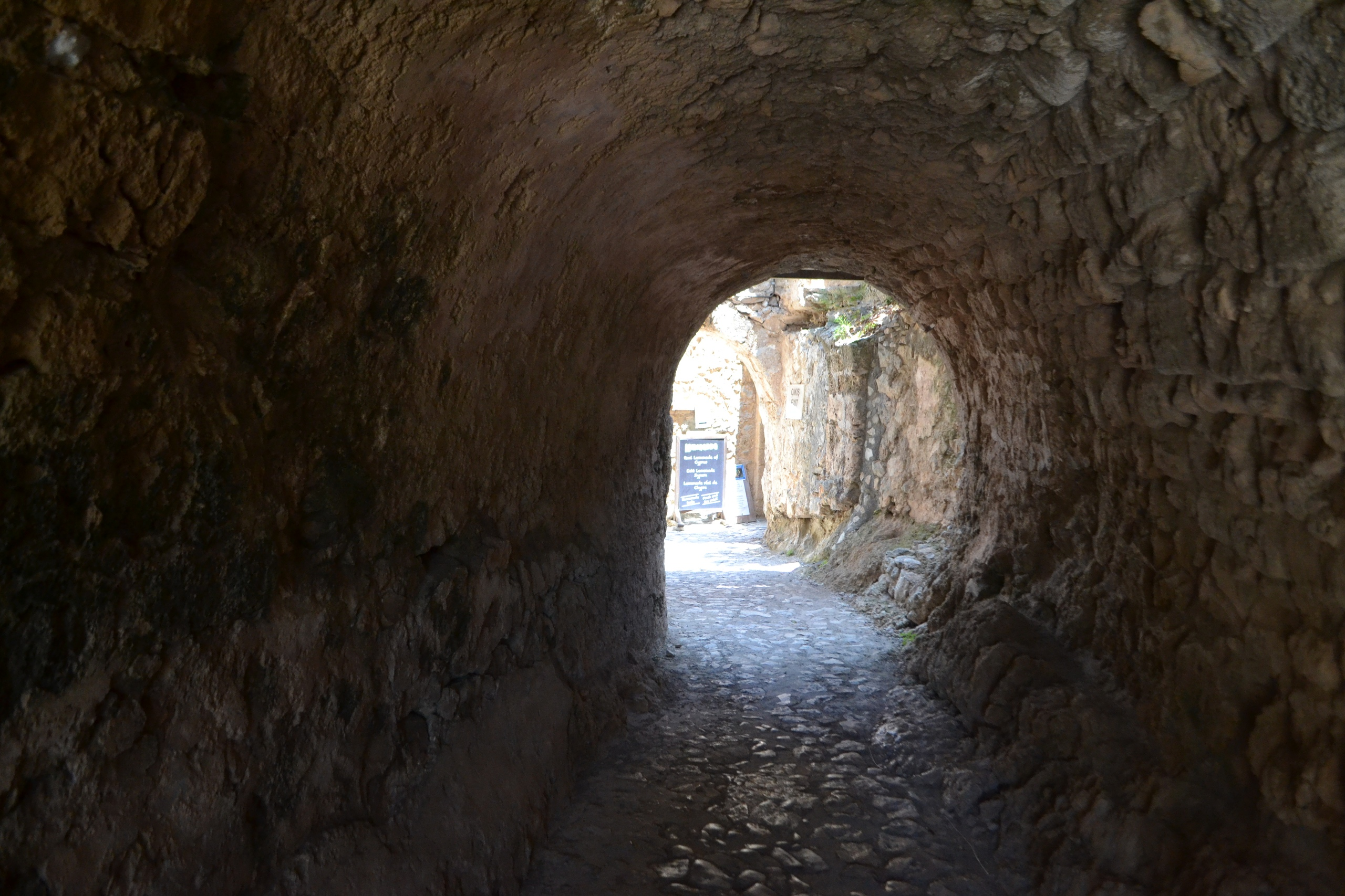 Северный Кипр. Замок Святого Иллариона. (фото). - Страница 2 H27BJZjCEpg