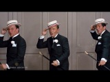Robin and the 7 Hoods (1964) Style (Sinatra, Martin, and Crosby)