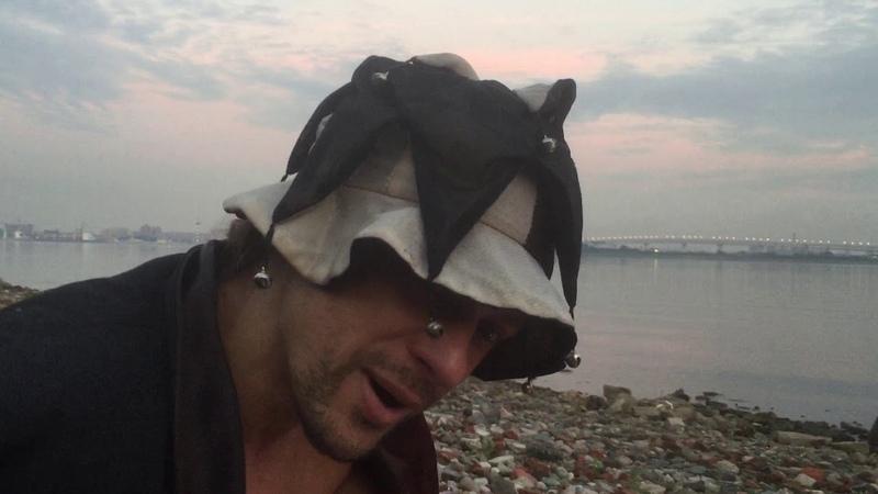 Ливан Соболев (ПЭХ') - Если крышу на бекрень...(стихотворение)
