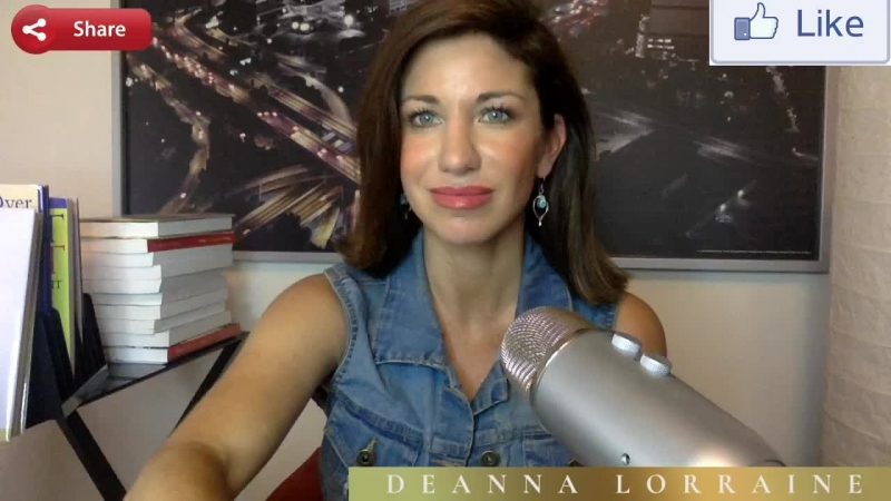 Men's Conf, Washington DC recap Papa Johns | Make Love Great Again! with DeAnna Lorraine | Ep41