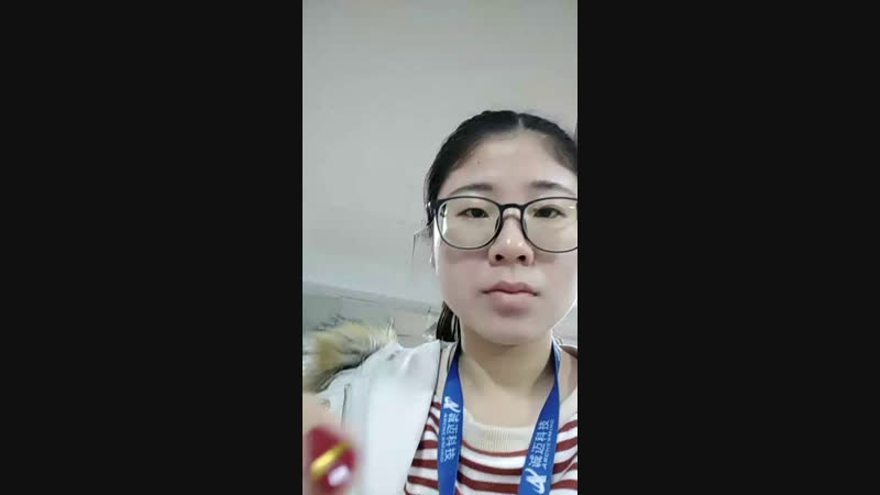 Sherry Zhao - Live
