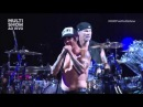 Red Hot Chili Peppers - Live at Rio de Janeiro 2013-11-09 (Soundboard audio) [FULL HD]