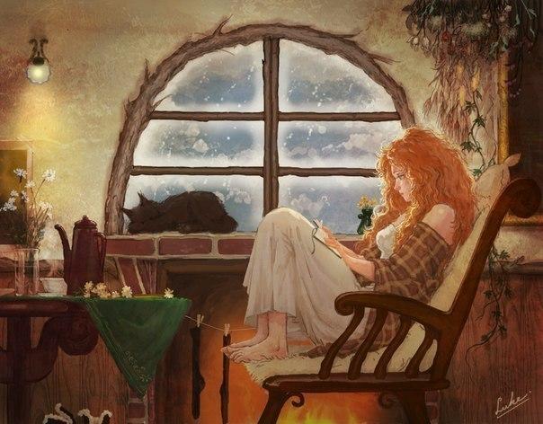 Перечитывая однажды понравившуюся книгу, половину удовольствия получаешь от воскрешения той поры, когда прочитал её впервые.