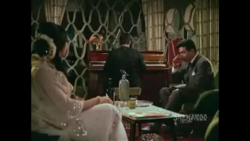 [v-s.mobi]Dost Dost Na Raha Raj Kapoor Vyjayanthimala Sangam Bollywood Classic Songs Mukesh.mp4