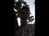 Руслан Горобец Live