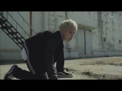 EXO 늑대와 미녀(Wolf) Music Video Drama Version (Korean ver.)