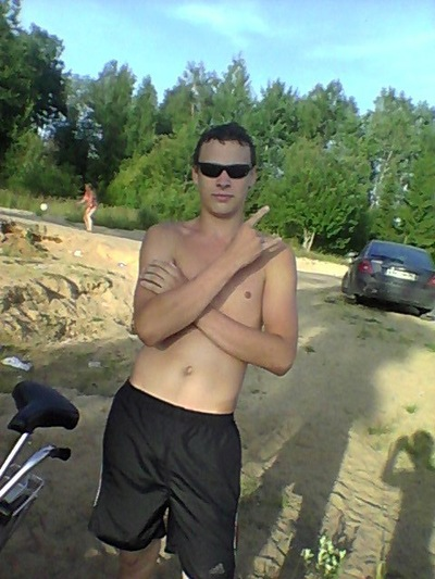 Кирилл Волков, 19 февраля 1998, Санкт-Петербург, id190803704