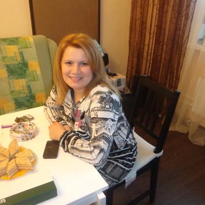 Сюзанна Маргарян, 25 ноября 1978, Якутск, id204743467