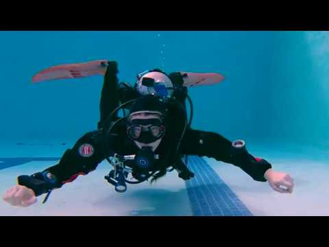 Buoyancy Tips and Tricks for Beginner Scuba Divers